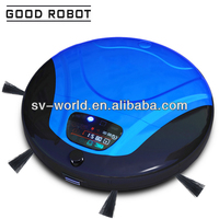 good robot vacuum cleaner with strong battery,Auto recharging smart robot vacuum cleaners