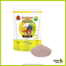 Instant fruit Powder drink - Yogurt Powder