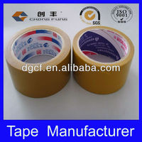 BOPP sealing tape all kinds of adhesive tape printed company logo