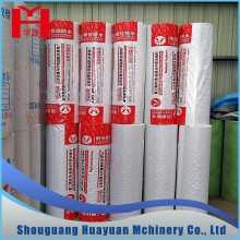 polyethylene polypropylene composite waterproof membrane for green roof