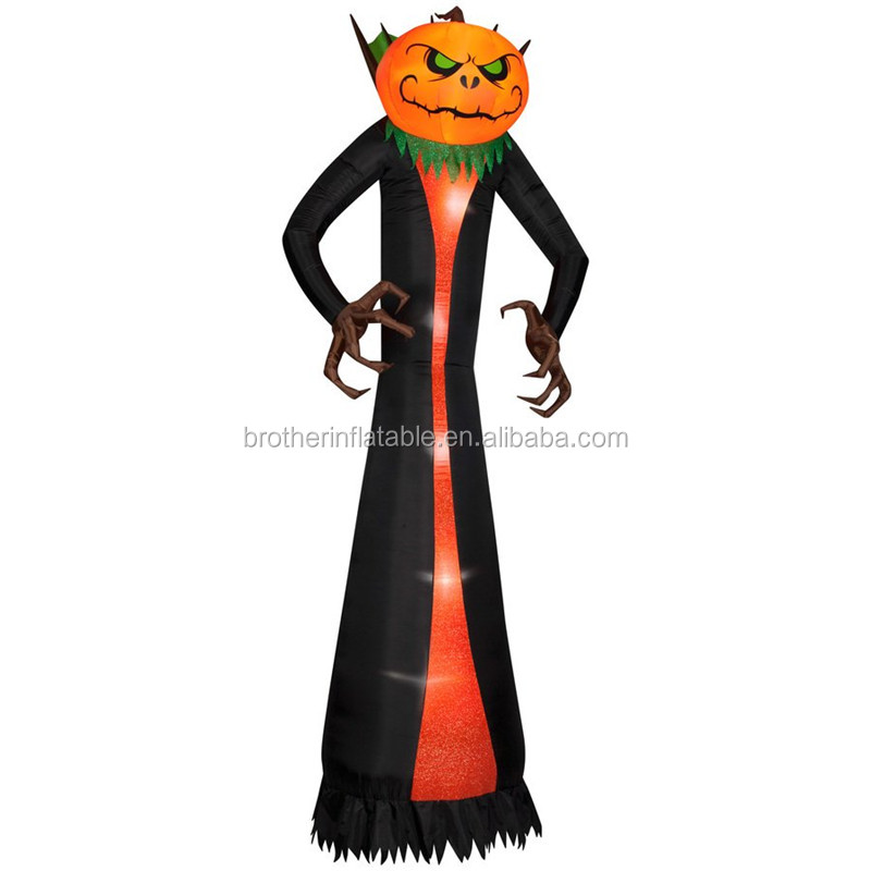 2016 new design attractive lowes halloween inflatables