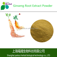 Fully Stocked 100% Organic Ginseng Root Extract Powder