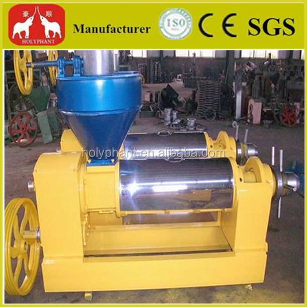 40 years experience factory price soybean oil making machine
