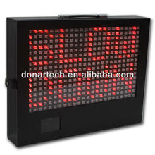 Outdoor Programmable Traffic Led Speed Limit Sign