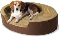 Luxury China factory 2016 hot sale pet bed custom wholesale dog bed for large dogs non slip