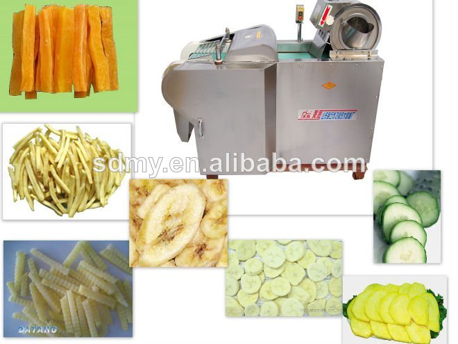 Multifunctional electric vegetable cutter/vegetable spiral slicer cutter