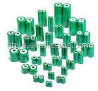 Shenzhen wholesaler factory price 1.2v ni-mh AA 2300mAh rechargeable battery/ 1.2v nimh battery