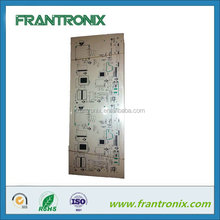 Frantronix printed circuit board LED lighting aluminum pcb