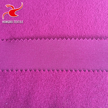 discount classical textile material twill woven fabric For autumn clothing