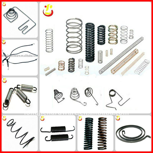 Elastic Stretch Customed Gas Spring