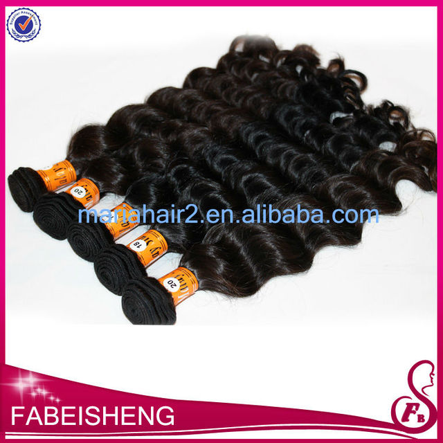 High Quality 5A grade Malaysian hair products made in Malaysia hottest