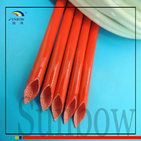 Sunbow 12mm Electrical Wire Insulation Fiber