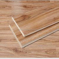Factory price High quality HDF supper glossy parquet laminate flooring