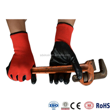 High Quality new premium Rubber Hand Gloves For Feet safety equipments