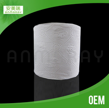 High Quality Wholesale Printed Price Toilet Tissue Paper Roll Factory
