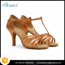 women latin shoes comfatable dance shoes Model 217 for women's latin shoes