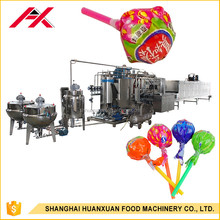 Low Price Energy Saving Lollipop Candy Make Machine