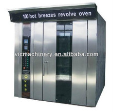 R-100E-32 low consumption bread making machine,Bakery oven prices