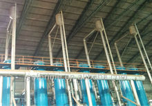 Evaporator-fish meal machine equipment plant
