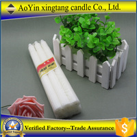 Candle manufacturing company supply communion candles