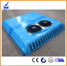 Hot Sale 10KW small rooftop van cooling system for cooling van, mini van roof mount air conditioning unit