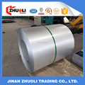 Galvalume Steel Alloy zinc steel strips g550sd producing house frame