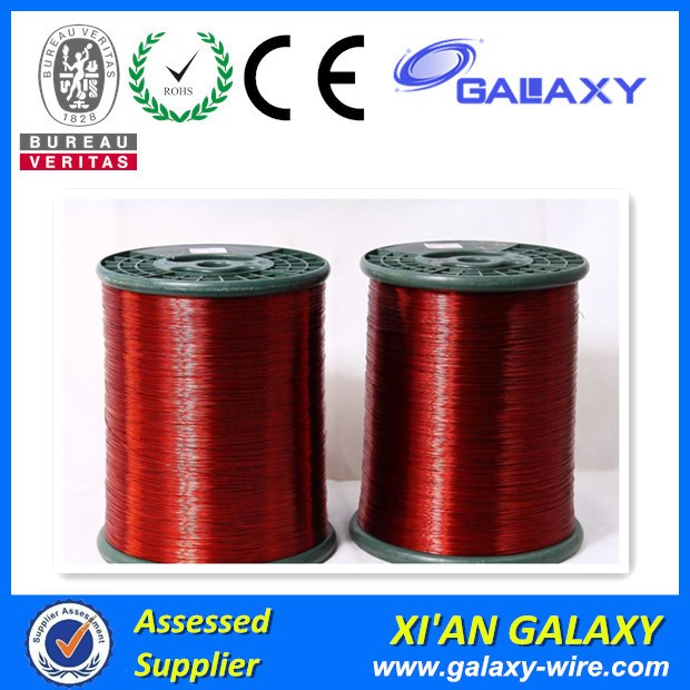 UEW180 UL Recognized copper winding wire and price for India market