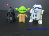 Factory promotional star war usb flash drive 16gb