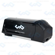 UPP brand Best Sale 36v 17ah electric bike battery 36v lithium ion battery pack with USB Port