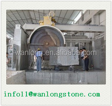 Wanlong stone machine for stone processing-stone cutting machinery for granite&marble block