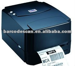 TSC Barcode printer TSC TTP-243E Pro Series Thermal printer