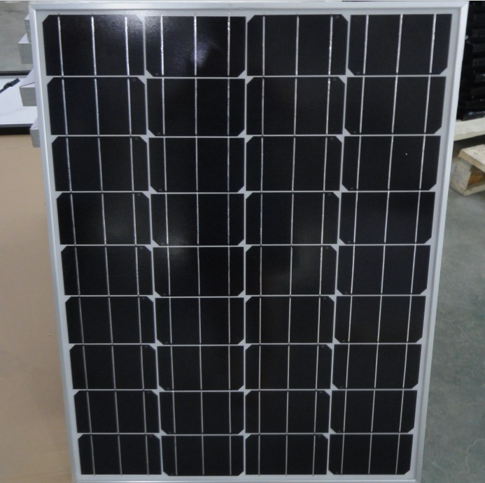 2015 newest hot selling 2W~75W transparent solar panel price in dubai