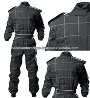 Customized Go Kart Racing Suits