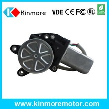 12v High torque window lifter motor 70rpm with competitve price,fiat,VW,BMW