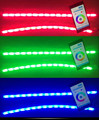 Shenzhen Factory hot sale wifi controlled LED rgb color changing auto drl
