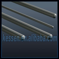 carbon refractory graphite tube