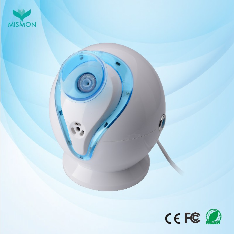 Hotselling Multifunctional beauty design portable skin care face steamer for beauty salon