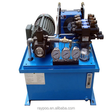 rexroth hydraulic power pack