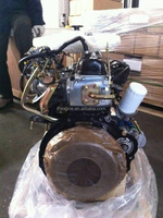 4Y COMPLETE ENGINE FOR PICK-UP good sale in Arrica