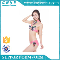 CNYE Hot Sale Cute Extreme Mini Micro Bikini Hot Sexy Swimwear
