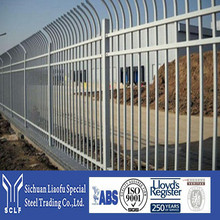 Direct Factory Price Portable Metal Fence Panels With A Series Of Sizes