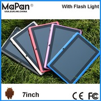 MX 710F best sale laptop mini pad 7 inch android computers custom made tablet pc