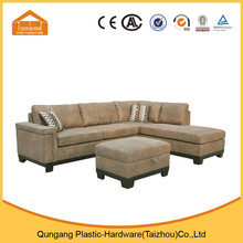 Newest design leather sofa for living room