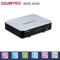 2017 digital TV converter Tocomfree I928ACM support full HD IKS free newcamd cccam TV decoder work for Latin America