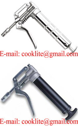 500CC Lubrimatic Professional Lever Action Grease Gun ( GH096 )