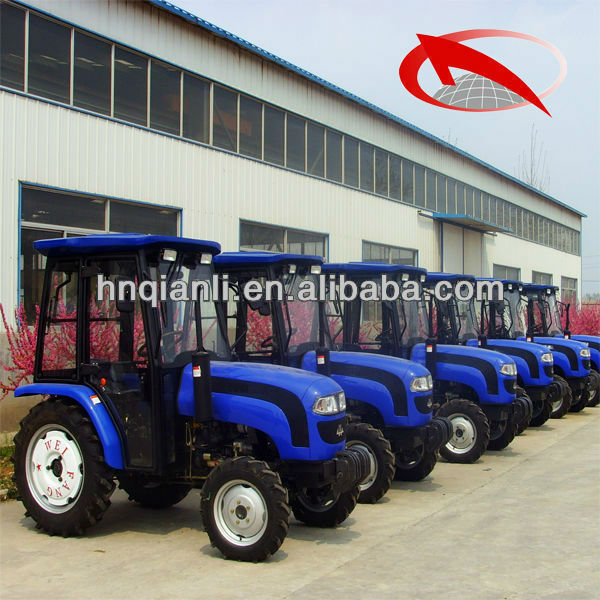 Made in China mini 30 hp chinese small farm tractor