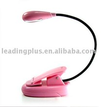 target adjustable led mini clip book light,mini led book light