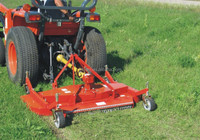 2015 Hot sale mower about lawn mower 4wd tractor