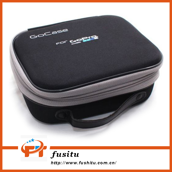 Camera Accessories Shockproof Portable Bag Ride Storage Carry Case Bag for Gopro Hero2 3 3+ 4