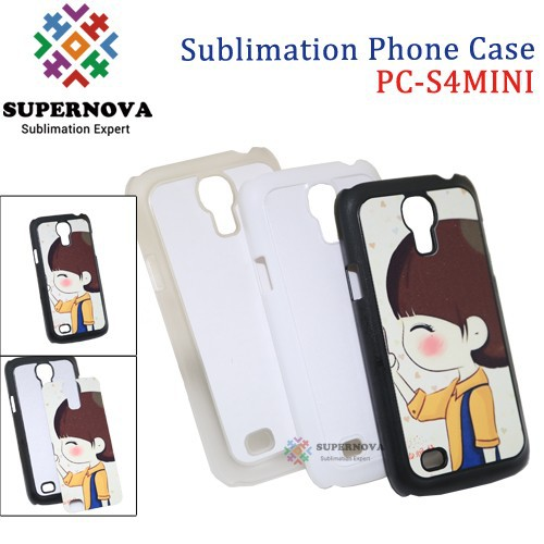 Design Phone Cover Case for Samsung Galaxy S4 Mini